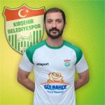 Metin Aydın