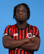 Elvis Kofi Okyere Wiafe Manu