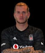 Loris Karius Liverpool'a Transfer Oldu