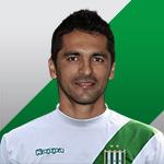 Santiago Gabriel Salcedo Gonzalez