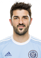 David Villa Sanchez