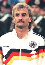 Rudolf (Rudi) Völler