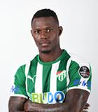 Stephane Diarra Badji
