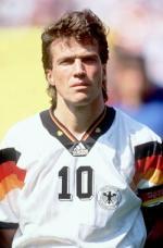 Lothar Herbert Matthaus