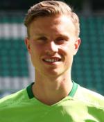 Genç Yıldız Wolfsburg'da