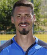 Sandro Wagner