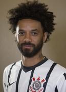 Cristian Mark Junio Nascimento Oliveira Baroni