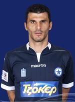 Nikos Lazaridis