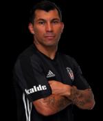 Gary Alexis Medel Soto