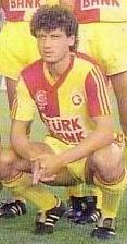 Ali Erdal Keser