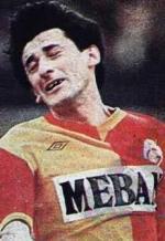 Tarık Hocic (Hodzic)