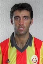 Hakan Şükür