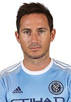 Frank Lampard (New York City FC) @ Mackolik.com