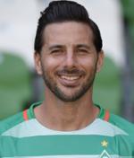 Claudio Miguel Pizarro Bosio