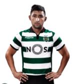 Sporting Lisbon Alan Ruiz için 5.3 Milyon Ero Ödedi