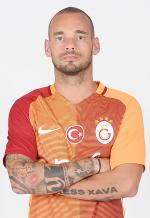 Wesley Benjamin Sneijder