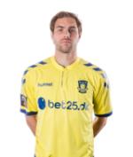 Johan Erik Calvin Elmander