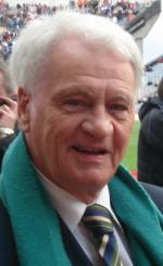 Sir Robert William (Bobby) Robson