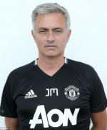 Jose Mario dos Santos Mourinho Felix
