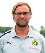 Jürgen Norbert Klopp