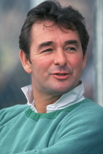 Brian Howard Clough