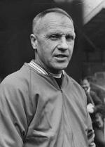 OBE William (Bill) Shankly