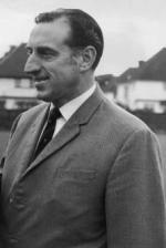 Harry Catterick