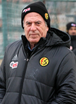 Mustafa Denizli