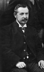 George Burrell Ramsay