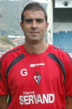 Gaizka Garitano Aguirre