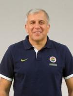 Zeljko Obradovic